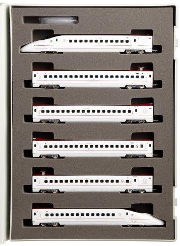 TOMIX Nゲージ 92836 800 0系九州新幹線セット