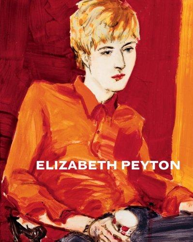 Elizabeth Peytonの詳細を見る