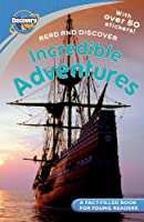 Incredible Adventures (Discovery Kids)