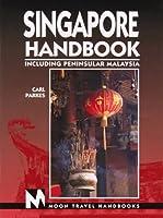 Moon Handbooks Singapore (Issn 1092-3365)
