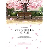 THE IDOLM@STER CINDERELLA GIRLS ANIMATION PROJECT ORIGINAL SOUNDTRACK 豪華特殊デジパック仕様[CD3枚+BDA1枚 計4枚組]