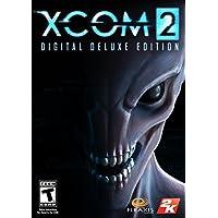 XCOM 2: Digital Deluxe  【日本語版】 [オンラインコード]