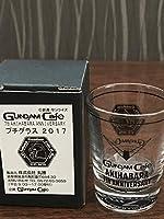機動戦士ガンダム プチグラス2017 ガンダムカフェ 7th AKIHABARA ANNIVERSARY