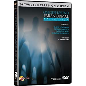 One Step Beyond: Paranormal Collection [DVD] [Import]