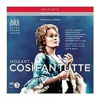 Mozart: Cosi Fan Tutte by Kiri Te Kanawa (2010-10-26)