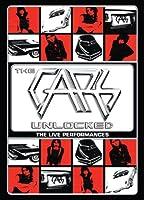 Cars Unlocked: the Live Performances [DVD] [Import]