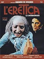 L'Eretica (Ed. Limitata E Numerata) [Italian Edition]