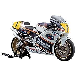 ハセガワ 1/12 HONDA NSR500 1989WGP500チャンピオン プラモデル BK4