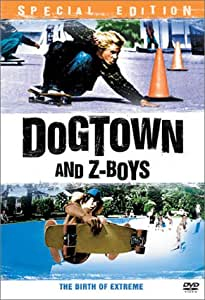 Dogtown & Z-Boys [DVD] [Import]