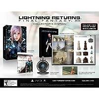 Lightning Returns Final Fantasy XIII Collector's Edition - Sony Playstation 3 (輸入版)