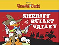Sheriff of Bullet Valley (Donald Duck)