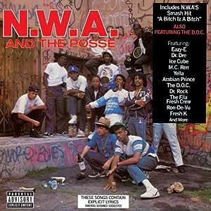 N.W.a & the Posse [12 inch Analog]