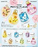Petite Fleur 6個入 食玩・ガム (ポケモン)