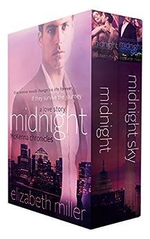 Midnight Series: McKenna Chronicles Midnight & Midnight Sky by [Miller, Elizabeth]