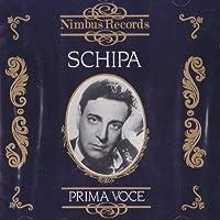 Tito Schipa: Prima Voce