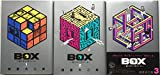 BOX ~箱の中に何かいる~ コミック 全3巻セット