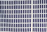 artek(アルテック) カットクロス 約75×50cm SIENA(シエナ) ホワイト×ブルー