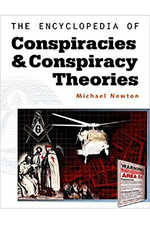 The Encyclopedia of Conspiracies and Conspiracy Theories (English Edition)
