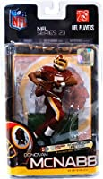 McFarlane NFL Series 23 Donovan McNabb Collector Level Variant Action Figure