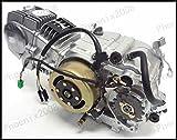 S 30 カブ モンキー LONCIN エンジン 125cc 2次側クラッチ 152FMI 【送料無料/税込み】[エンジン本体]