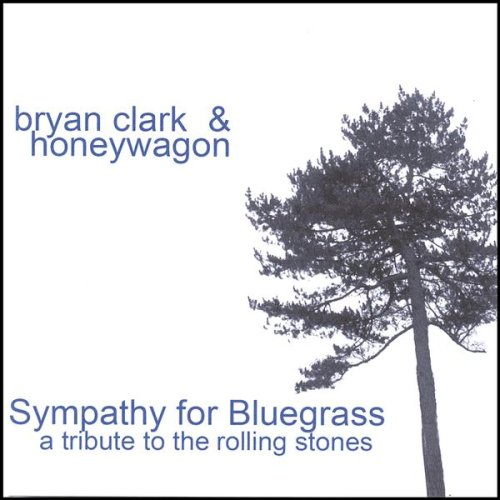 Sympathy for Bluegrass