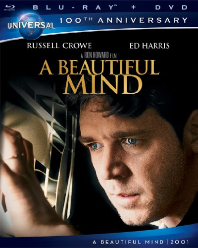 Beautiful Mind [Blu-ray]
