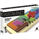 Gigamic (ギガミック) カタミノ KATAMINO (カタミノ) 木製ボードゲーム パズルゲーム 並行輸入品