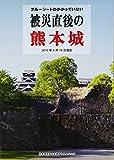 ブルーシートのかかっていない被災直後の熊本城―2016年4月16日撮影