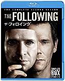 ザ・フォロイング<セカンド・シーズン> コンプリート・ボックス[Blu-ray]