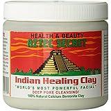Aztec Secret Indian Deep Pore Cleansing Healing Clay, 0.5kg