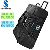 SCUBAPRO(スキューバプロ) 53-350-120 CARAVAN BAG (キャラバン・バッグ)