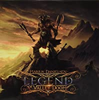 Legend of Valley of Doom [12 inch Analog]