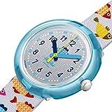 [スウォッチ] 腕時計 フリック フラック FPNP083 グレー