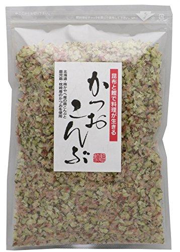 かつおこんぶ(業務用サイズ)100g
