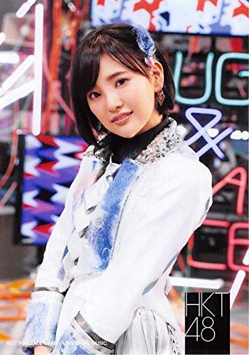 【兒玉遥】 公式生写真 HKT48 バグっていいじゃん 店舗特典 ローソンHMV