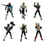 Motion Revive Series 仮面ライダー Vol.5 (BOX)