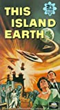 This Island Earth [VHS] [Import]