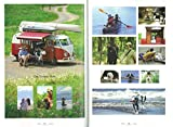 PEAKS7月号増刊 OUTDOOR with Dogs 画像