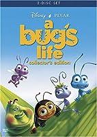 BUG'S LIFE (2PC)/ (COLL)(北米版)(リージョンコード1)[DVD][Import]