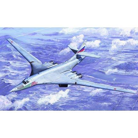 1/72 Tu-160 ブラックジャック 01620