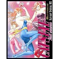 TV放映30周年記念 キャッツアイ 2nd Season Blu-ray Special BOX 期間限定生産版