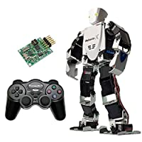 二足歩行ロボットキット Robovie-X(組み立てキット版) スペシャルセット [ラジコン 人型] [vstone]
