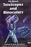 Telescopes and Binoculars [DVD] [Import]