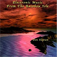 Electronic Music From the Rainbow Isle
