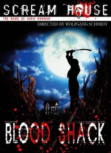 Blood Shack [Import anglais]
