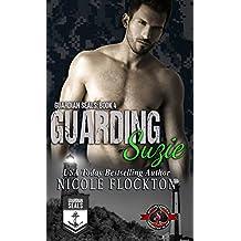 Guarding Suzie (Special Forces: Operation Alpha) (Guardian Seals Book 4)