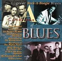 Rock-A-Boogie Blues