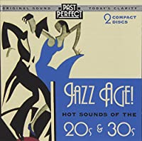 Jazz Age! Hot Sounds of the 20