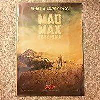 ポスター「マッドマックス 怒りのデスロード Mad Max」