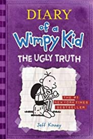 Diary of a Wimpy Kid #5